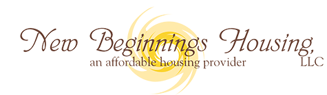 New Beginnings Housing Logo